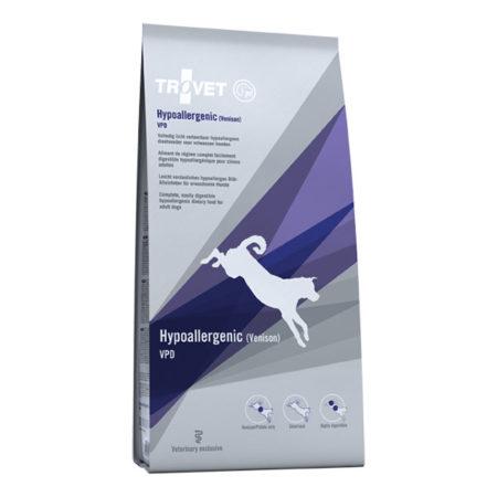 TROVET Hypoallergenic (Divljač) | VPD- za pse