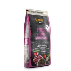 Belcando Adult Miniline Grain free janjetina 4kg