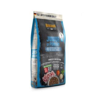 Belcando Junior Grain free 4 kg