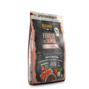 Belcando Miniline Finest Grain free losos 4kg