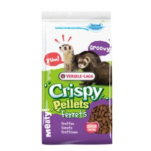 Crispy Pellets Ferrets