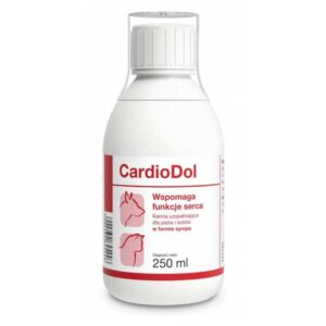 DOLFOS CardioDol sirup 250ml