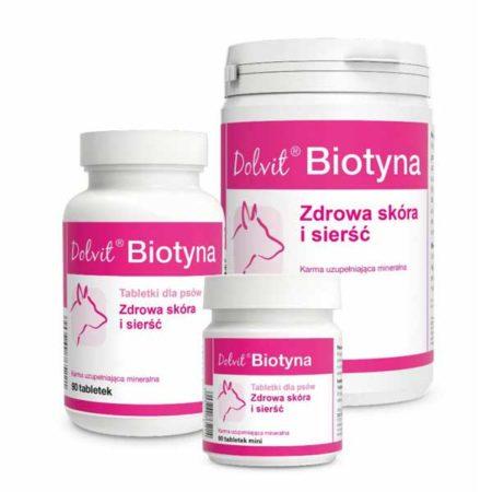 DOLFOS Dolvit Biotin