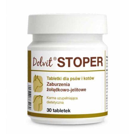 DOLFOS Dolvit STOPER 30 tableta za pse i mačke