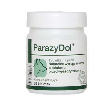 DOLFOS ParazyDol Dog 30 tbl.
