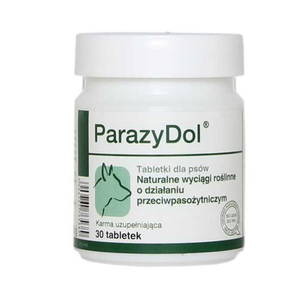 ParazyDol Dog
