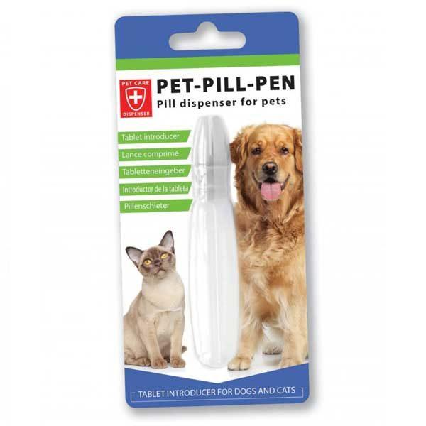 Pet-Pill-Pen