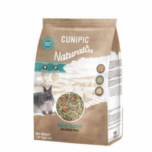 Cunipic Naturaliss Rabbit 1,81kg