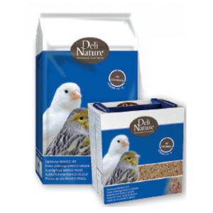Deli Nature Eggfood Bianco