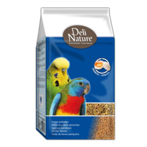 Deli Nature Eggfood Parakeet