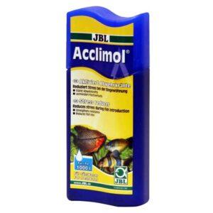 JBL Acclimol - preparat za zaštitu tijekom aklimatizacije ribica