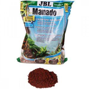 JBL Akvarijska podloga Manado