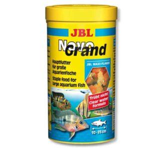 JBL NovoGrand - hrana za velike akvarijske ribe 1000 ml