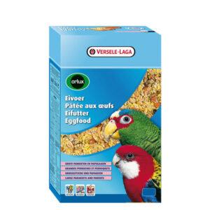 Orlux Eggfood Dry Big Parakeets & Parrots 800g