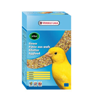 Orlux Eggfood Dry Canaries Yellow 1kg