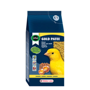 Orlux Gold Patee Canaries Yellow 250g