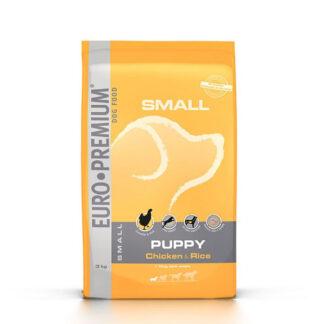Euro Premium Original Small Puppy piletina 3 kg