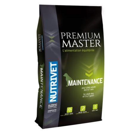 PREMIUM MASTER MAINTENANCE 26/12 - 15 kg