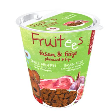 Fruitees s fazanom i smokvom