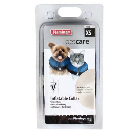 KARLIE Zaštitni Ovratnik na napuhavanje za pse i mačke