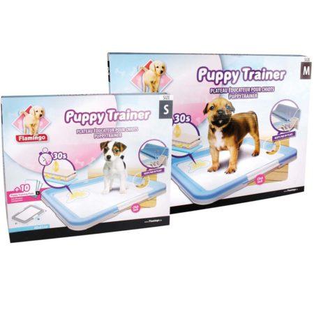 WC za Štence Puppy Tranier + 10 upijajućih prostirki