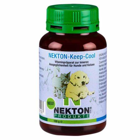 NEKTON KEEP-COOL - dodatak prehrani za bolje raspoloženje i smirenost u ponašanju