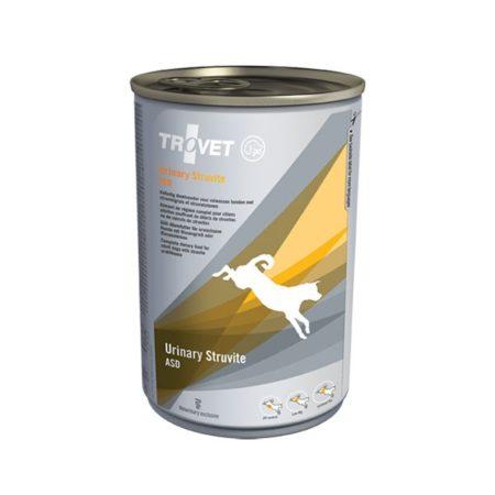 TROVET Urinary Struvite | ASD  6 x 400 g - za štenad