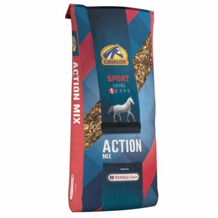 CAVALOR ACTION MIX - 20 kg