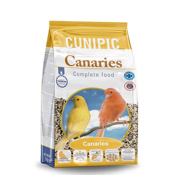 Cunipic Canaries (Kanarinci)