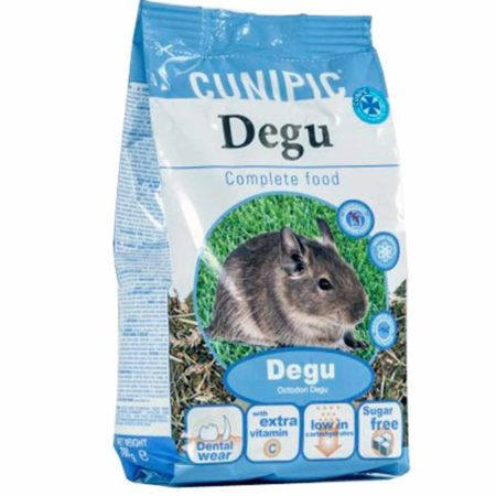 CUNIPIC Degu, hrana za Degue, 700g