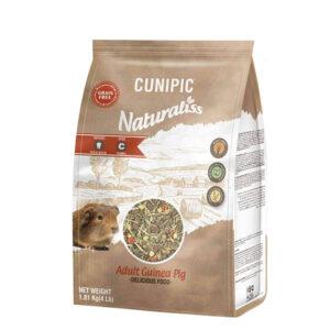 Cunipic Naturaliss Guinea Pig 1,81kg