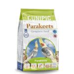 Cunipic Parakeets (Nimfe)