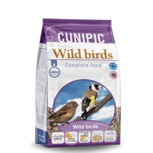 Cunipic Wild Birds (Divlje ptice) 1kg