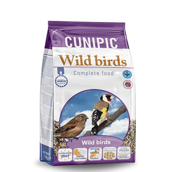 Cunipic Wild Birds (Divlje ptice)