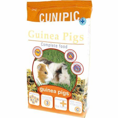 CUNIPIC Guinea Pig, hrana za zamorčiće