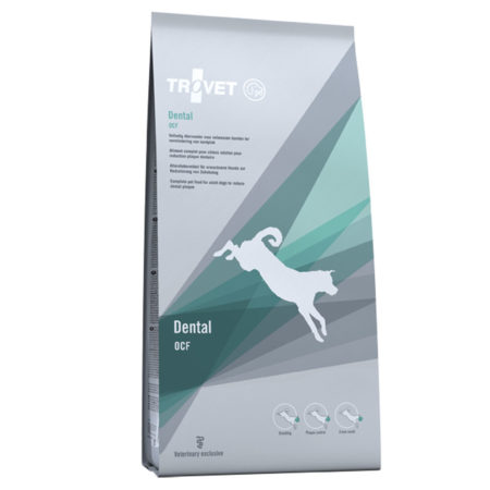 TROVET DENTAL MINI | OCF 2,5 kg