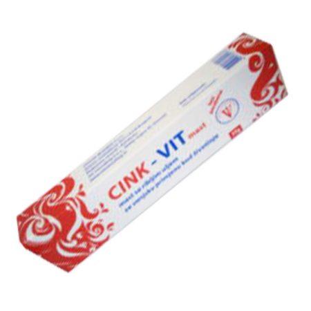 CINK - VIT mast sa ribljim uljem bez parabena 50 g