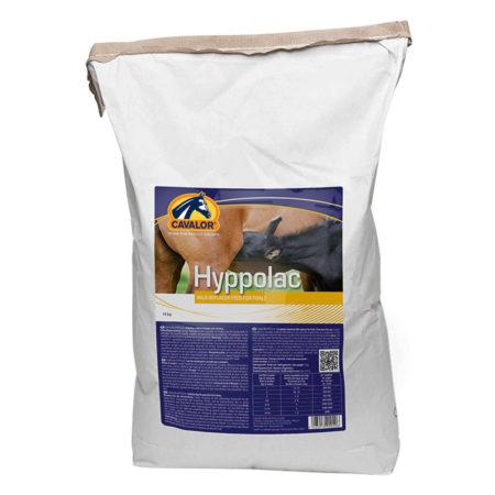HYPPOLAC - mliječna zamjenica za ždrebad
