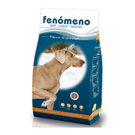 FENOMENO - potpuna hrana za aktivne pse