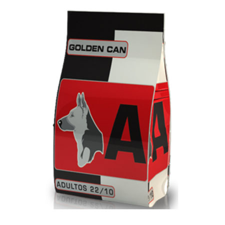 GOLDEN CAN ADULT - za odrasle normalno aktivne pse