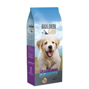 Golden Can Puppy 4 kg