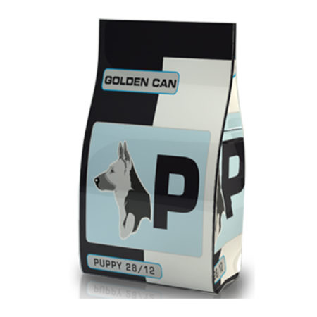 GOLDEN CAN PUPPY - za štence i skotne kuje