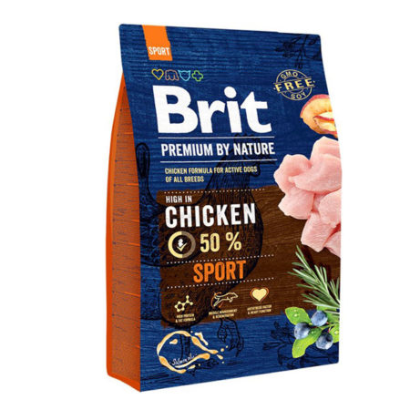 BRIT Premium by Nature Sport All Breed