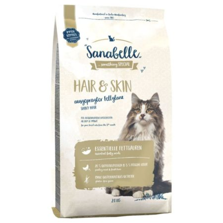 Sanabelle Hair & Skin 10 kg