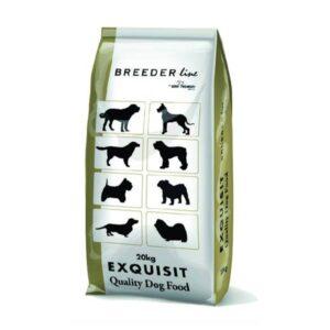 FIDES Breeder linija - Exquisit