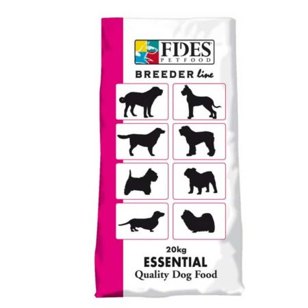 FIDES Breeder linija - Essential 24/10 - 20 kg