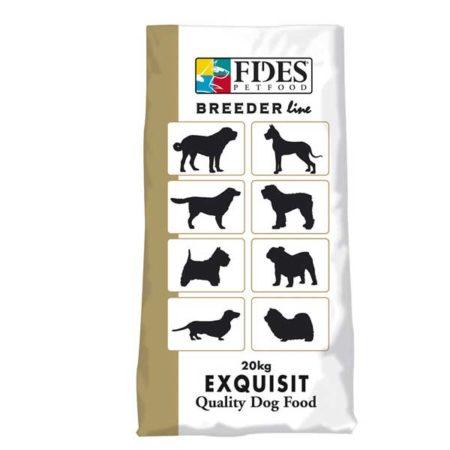 FIDES Breeder linija Exquisit 25/14 ( divljač ) - 20 kg