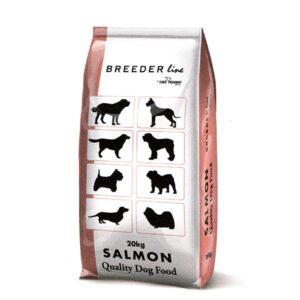 FIDES Breeder linija - Salmon
