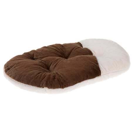 FERPLAST Jastuk Relax Soft - smeđi