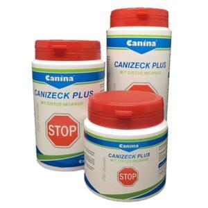 Canizeck PLUS tablete